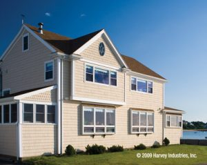 siding replacement ct